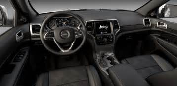 Jeep Grand Altitude Interior Forums The Grand Altitude Edition Is Back For