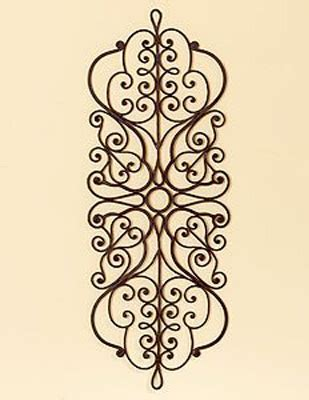 iron decorations for the home wall decor iron home decoration club