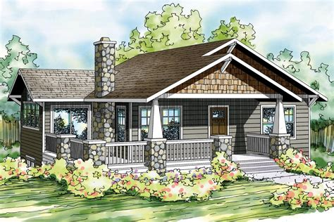what is a bungalow house plan bungalow house plans lone rock 41 020 associated designs