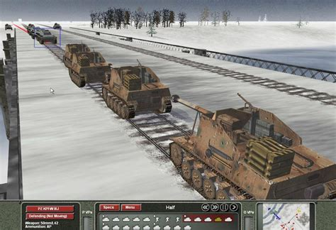 video trailer panzer command operation winter storm trailer megagames