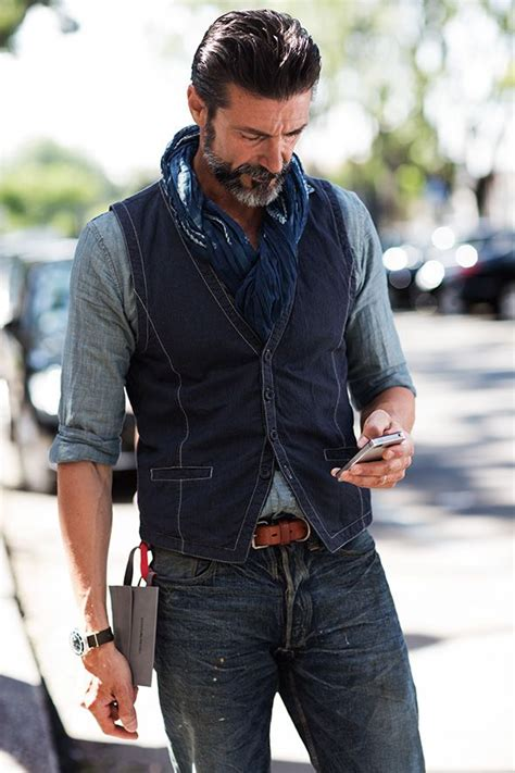 pinterest mature mens casual style kapsel trend voor 2014 b4men