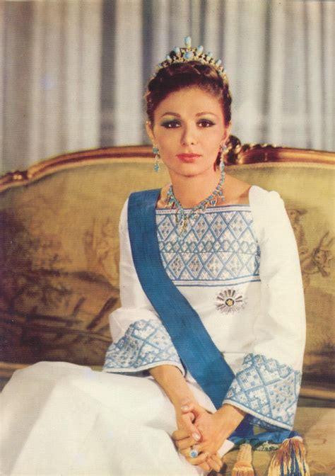 queen farah pahlavi iran farah pahlavi alchetron the free social encyclopedia
