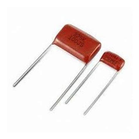 polyester capacitor india metallized polyester capacitor metallized polyester capacitors manufacturer