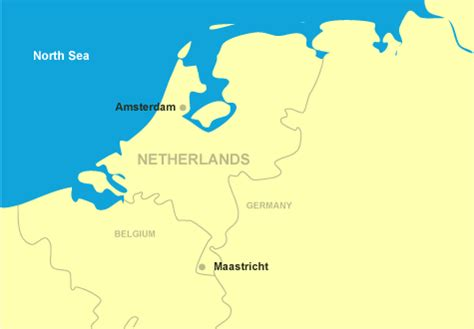 amsterdam netherlands map europe great deals and guides to europe netherlands
