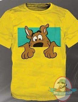 Kaos T Shirt Scooby Doo 02 scooby doo t shirt s xl of figures