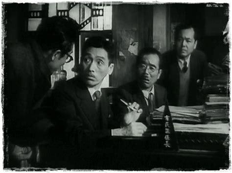 ikiru imdb pinceladas de cine vivir ikiru akira kurosawa 1952