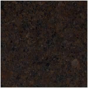 coffee brown brown granite countertop india kitchen 2