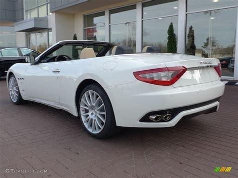 best luxury cars white maserati