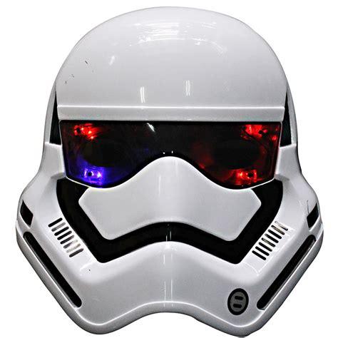 topeng wars trooper jual mainan produk series masks and weapons