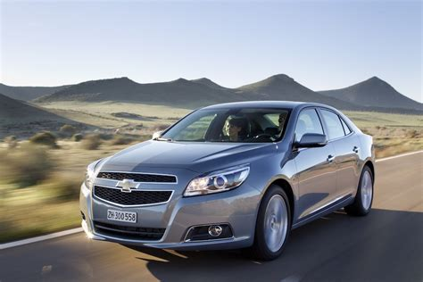malibu percentage chevrolet grows market to 1 36 percent in europe