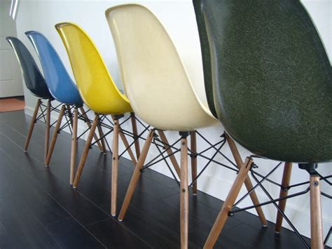 eames shell chair restoration how to restore herman miller eames chairs make