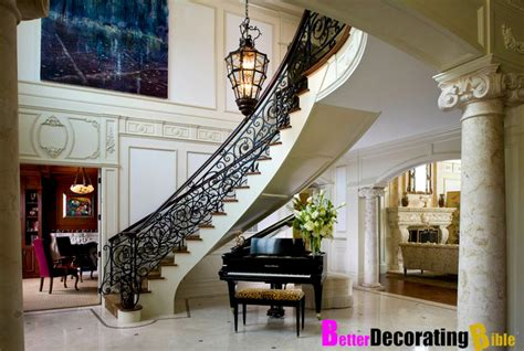design house decor nj huge mansion brown residence new jersey interior better
