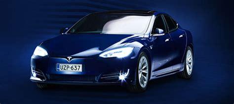 Tesla Model S Raffle Igame Tesla Raffle Promotion Kindred Affiliates