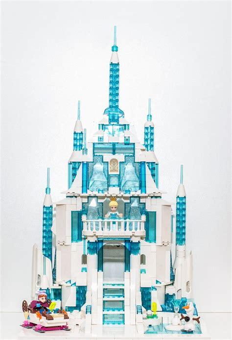 Lego Sy Princess Elsa Frozen Castle Istana Princes Elsa 25 best ideas about lego princesse on lego duplo duplo princess and affichage de lego