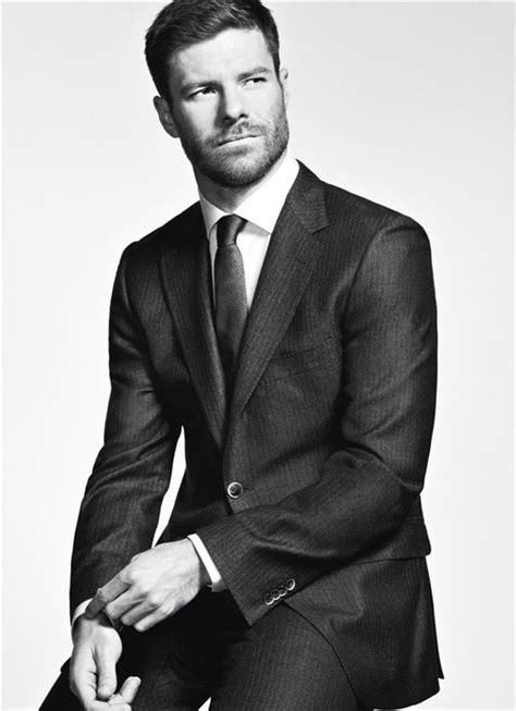 Xabi Alonso player for futball club Bayern Munich | Xabi