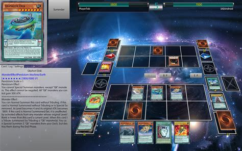 yugioh android ygopro yugioh news and updates update ygopro for android 1 4 2