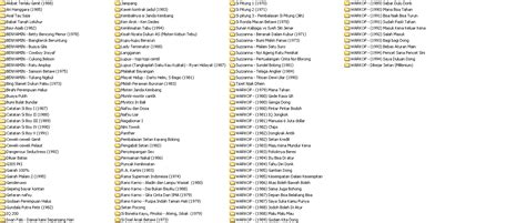 Koleksi Sendiri koleksi sendiri