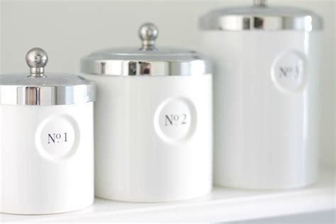 white canister sets kitchen new home design where to