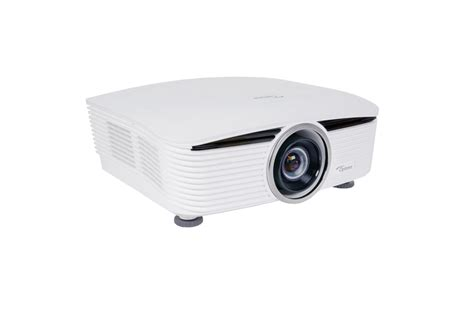 Optoma Projector Professional Series Eh 505 Throw Lens optoma eh 505 projector the listening post christchurch