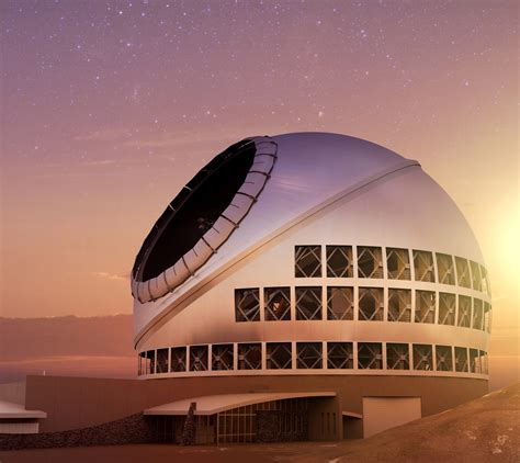 isola suprema hawaii bloccata la costruzione telescopio pi 249 potente