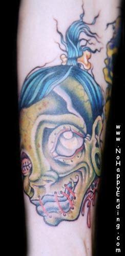 tattoo sewn lips lips sewn shut by gunnar tattoonow