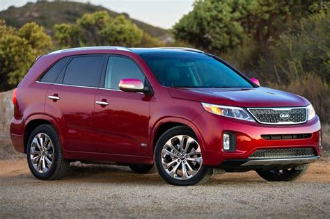 kia suv 2015 price used 2015 kia sorento for sale pricing features edmunds