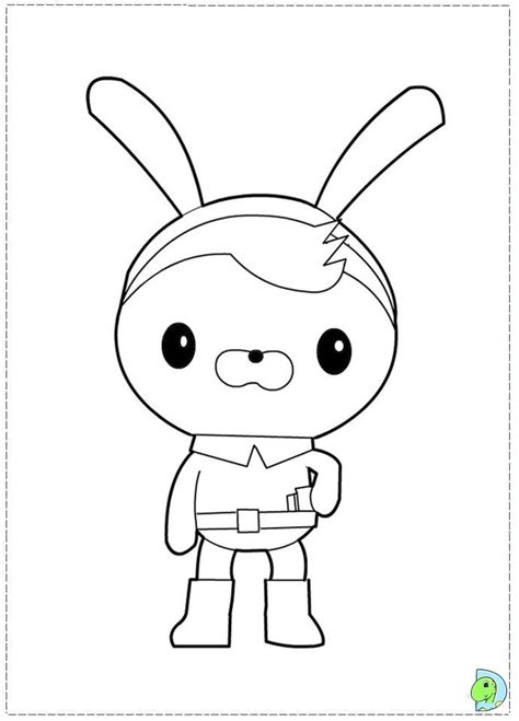 coloring pages for octonauts octonauts coloring pages 06 jpg 690 215 960 free colouring
