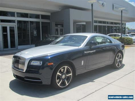 2015 rolls royce other for sale in the united states