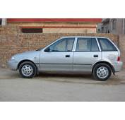 Motor Cars Pictures Of Suzuki Cultus Car