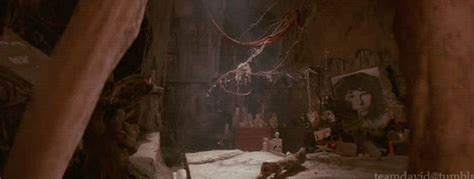 Search For The Lost Cave The Lost Boys 80s Gif Find On Giphy