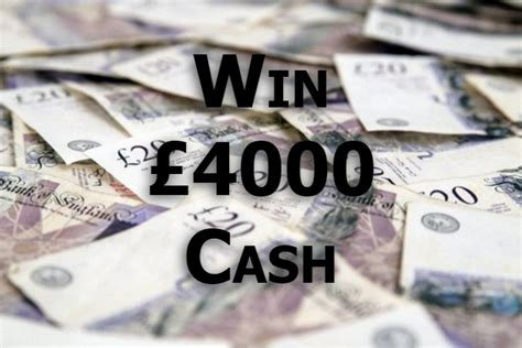 Competitions Win Money - win 163 4000 cash competition ww mommy comper