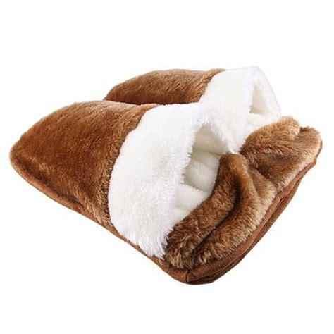 usb warming slippers usb heated slippers