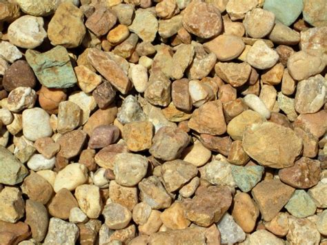 Rock And Gravel Rock