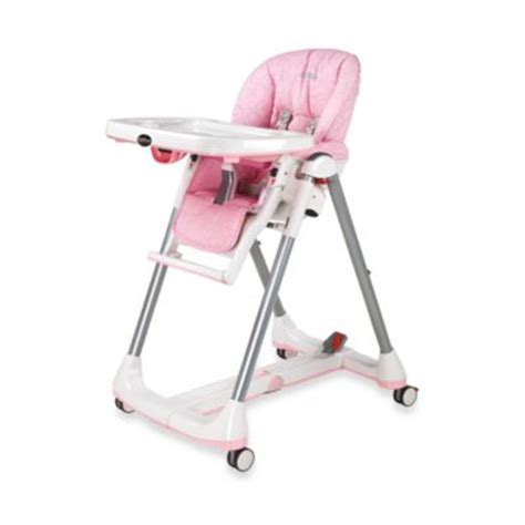 Perego High Chair by Buy Peg Perego Prima Pappa Zero 3 High Chair In Savana