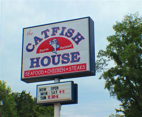 Catfish House Clarksville by Catfish House Is Catching Attention In Clarksville Tn