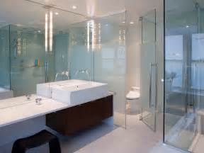 glass bathroom design unique and beautiful bathrooms ideas