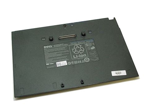 Original Baterai Dell Latitude E4300 new dell original latitude e4300 6 cell battery cp296