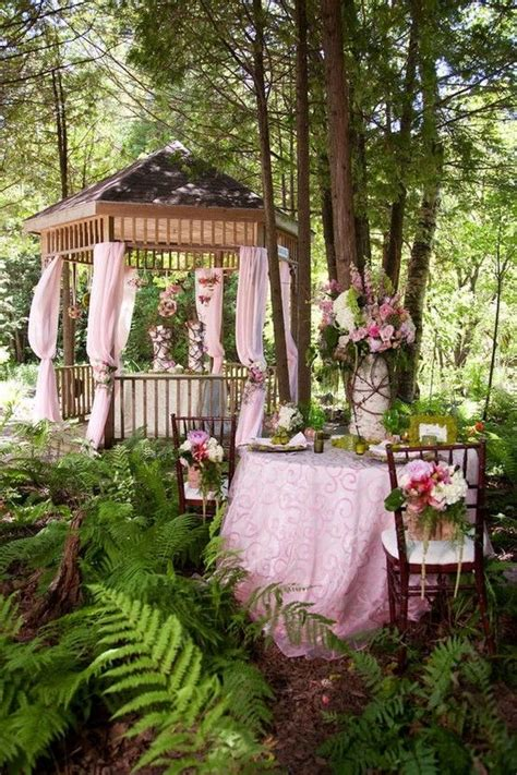 Shabby Chic Garden Decor Shabby Chic Outdoor Decor Pictures Photos And Images For Pinterest And