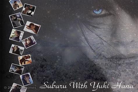 historia subaru  yuki hana historia escrita por altokio spirit fanfics  historias