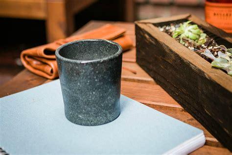 Soapstone Whiskey american stoneware soapstone whiskey glass gearmoose