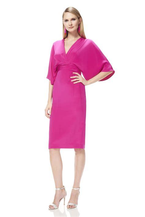 Look Kimono Dresses Couture In The City Fashion by Kimono Sleeve Dress Theia