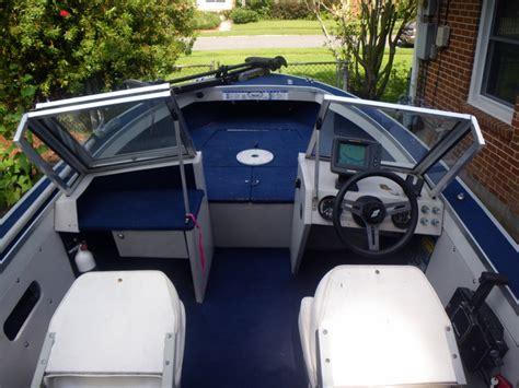 starcraft boat bimini top 16ft starcraft aluminum v hull 4 500 the hull truth