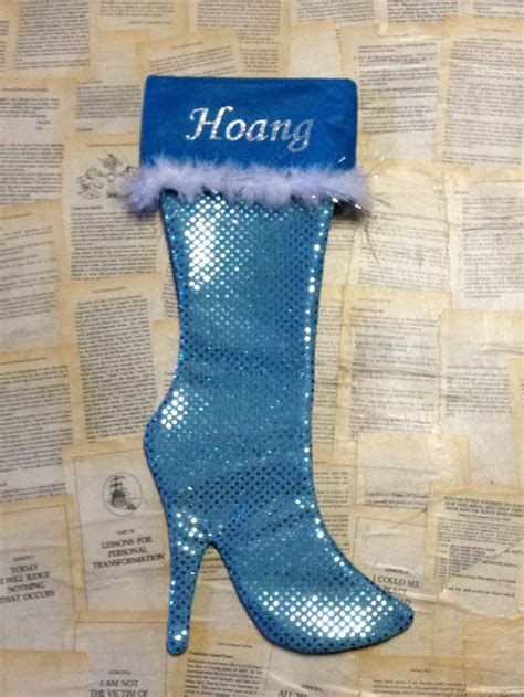 free pattern for high heel christmas stocking 161 best images about christmas stockings on pinterest
