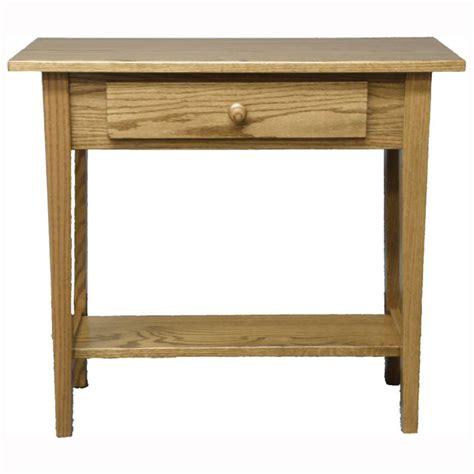 Shaker Sofa Table Home Wood Furniture Shaker Sofa Table