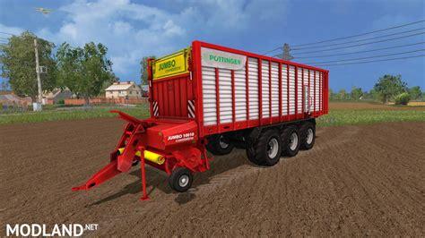 Fs 720 Atasan Kombi Jumbo poettinger jumbo 10010cl v1 9 fixed mod for farming simulator 2015 15 fs ls 2015 mod