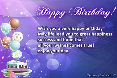 best wishes on happy birthday 45 fabulous happy birthday wishes for image meme