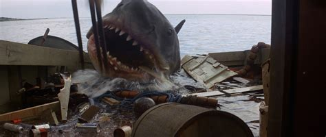 jaws orca boat remains 25 things you never knew about jaws beyond the box