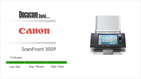 Canon Scanner Sf 300p canon scanfront 300p network scanner scanners price document scanner microform and scanner