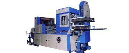 Paper Napkin Machine - automatic paper napkin machine manufacturer toilet