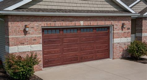 Chi Overhead Door Prices Chi Garage Doors Cityscape Garage Doors